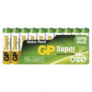 GP ELEM SUPER LR03 10SH B1310G