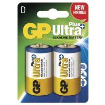GP Ultra Plusz alkáli góliát elem(LR20) bliszteres/2