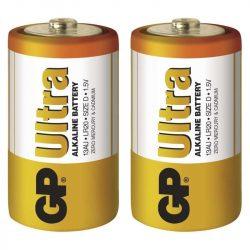 GP Ultra alkáli D góliát elem (LR20) fóliás/2 B1940