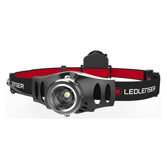 LED Lenser H3.2 LED-es fejlámpa