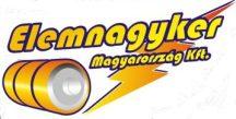 Maglite LED-es tölthető elemlámpa RL4019L