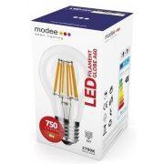 MODEE LED FILAMENT GLOBE A60 8W E27 360° 2700K (750 LUMEN)