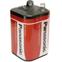 PANASONIC Special Power féltartós elem 6V 4R25 915 (68,2x66,7x108,5)