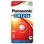 Panasonic lithium elem CR1216 3V BL/1