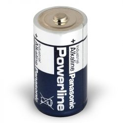 Panasonic POWERLINE Industrial LR20 (D)