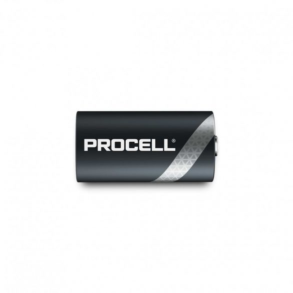 Duracell Procell (volt Industrial) PC1300 (D) góliát ipari elem dobozos/10 1,5V
