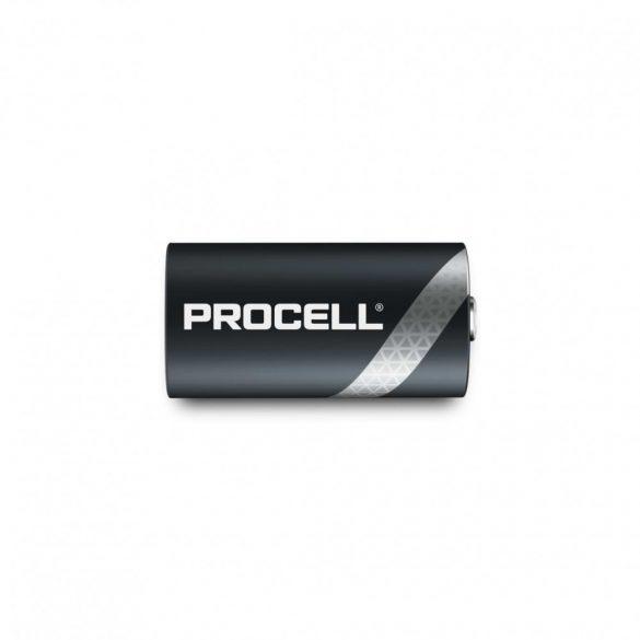 Duracell Procell (volt Industrial) PC1400 (C) baby ipari elem dobozos/10 1,5V