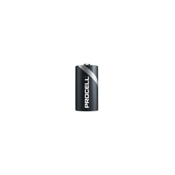 Duracell Procell PC1400 (C) baby ipari elem fóliás/2 1,5V