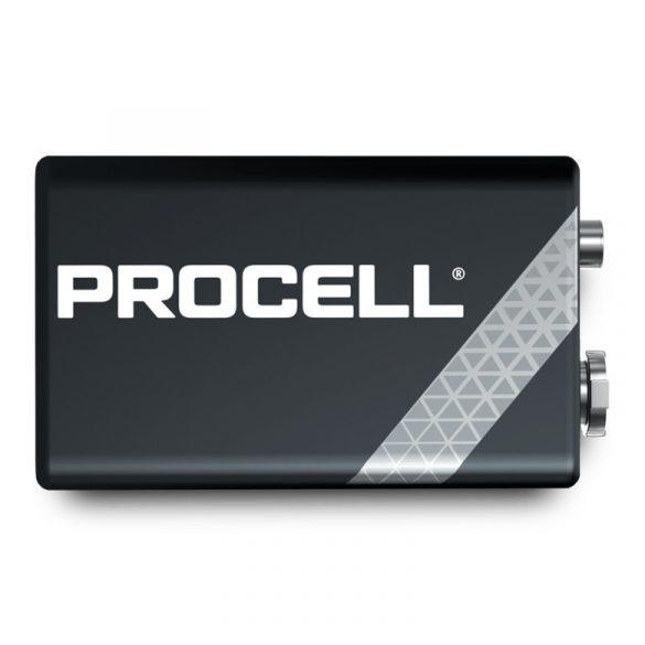 Duracell Procell (volt Industrial) PC1604 (9V) ipari elem dobozos/10 9V