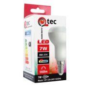 Qtec LED E14 7W R50 2700K