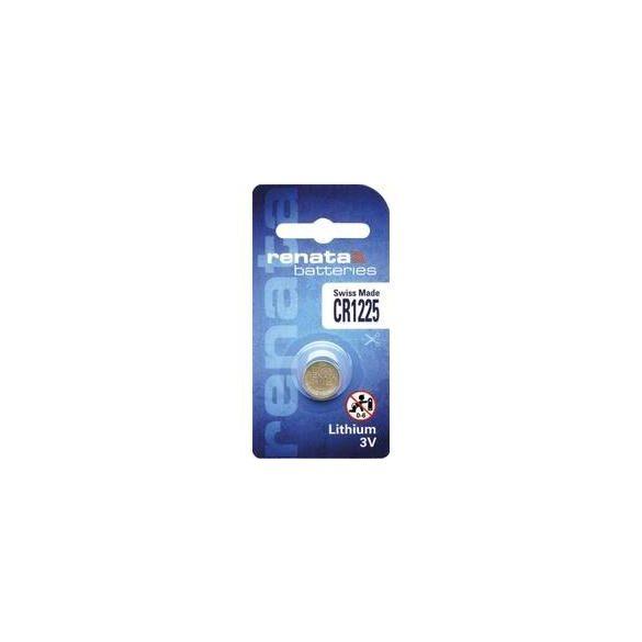 Renata CR1225 3V-os lithium elem bl/1