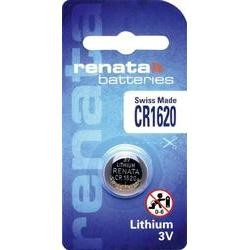 Renata CR1620 3V-os lithium elem bl/1