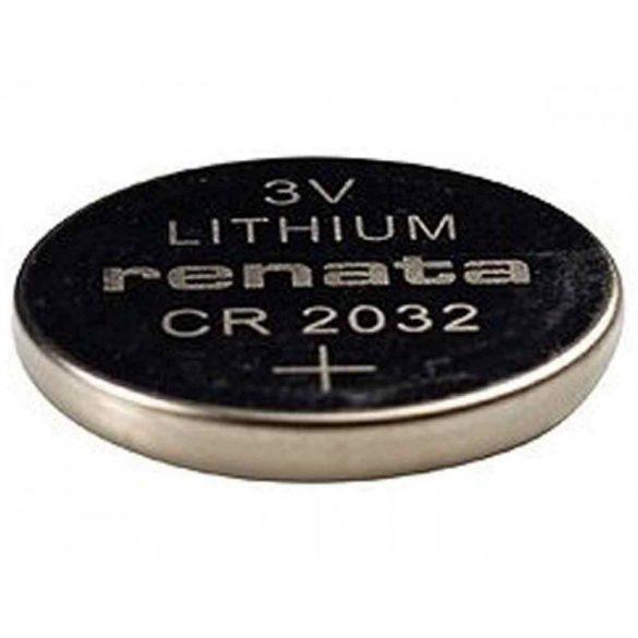 Renata CR2032 3V-os lithium elem bl/1