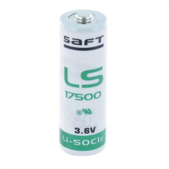 SAFT lithium elem 3,6V A  LS17500
