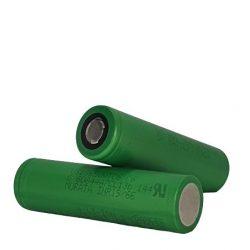SONY/MURATA 18650VTC6 Li-ion ipari akku, 3,7V, 3000mAh 20A