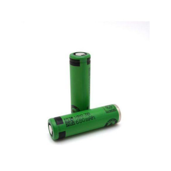 SONY/MURATA US14500VR2 3,6V ipari akku 680mAh 2A 14x50mm