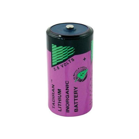 Tadiran SL 2770 (LS26500) 3,6V lithium elem,baby (C)