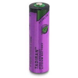 Tadiran SL760 (LS14500) 3,6V lithium elem,ceruza (AA)