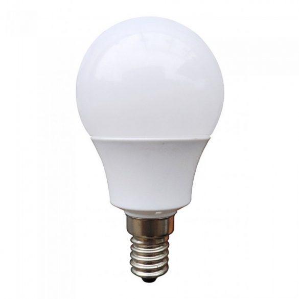 TRIXLINE LED globe mini G45 6W E14 4200K 520 lumen