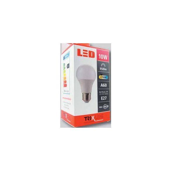 TRIXLINE LED A60 12W E27 4200K 1050 lumen