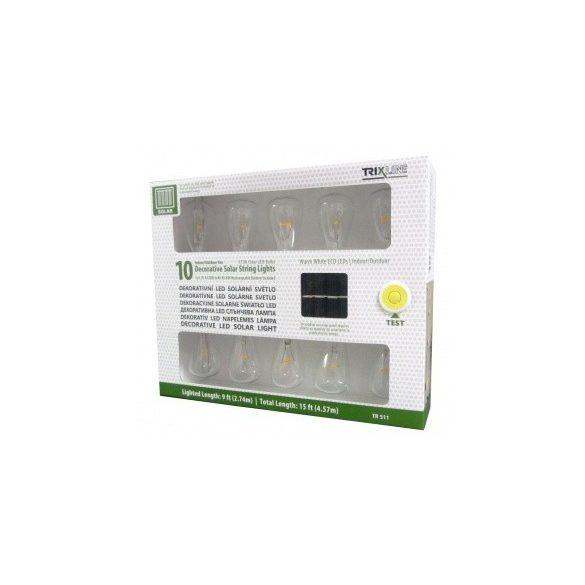 Trixline LED fényfüzér BC TR511
