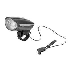 BCLux Trixline kerékpár lámpa 5W beépített kürttel TR325