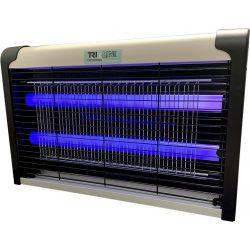 TRIXLINE elektromos rovarcsapda UV beltéri 6W TR630