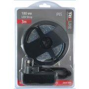 TRIXLINE 180 WW (meleg fehér) LED szalag 2835 SMD 3 méter szett (öntapadós)TR641
