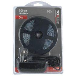 TRIXLINE 300 CW (hideg fehér) LED szalag 2835 SMD 5 m szett (öntapadós)TR647