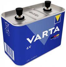 Varta 6V-os riasztó elem 4LR25-2
