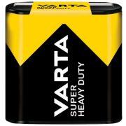 Varta Superlife szén-cink 4,5V-os elem  (3R12) zsugoros