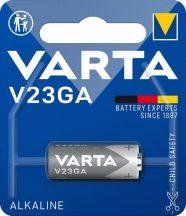 Varta V23GA 12V-os alkáli elem (MN21) bl/1