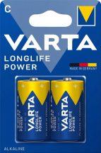 Varta High Energy C baby elem (LR14) BL/2