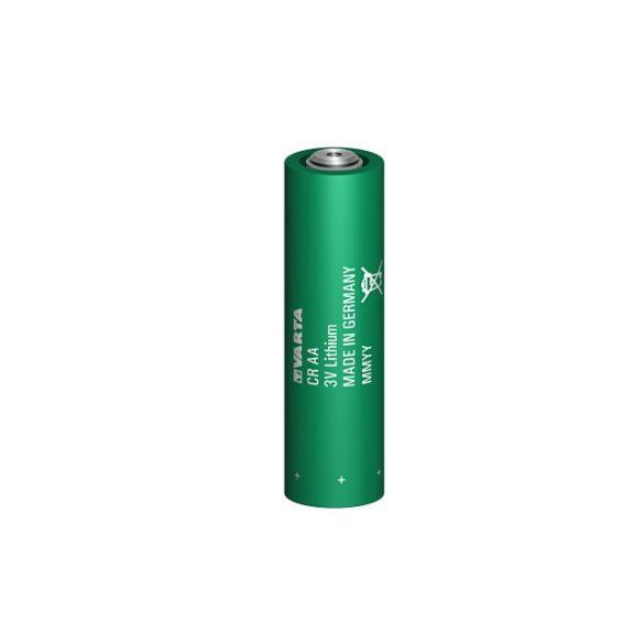 Varta CR14505 (CR-AA) lithium elem 3V 50.5x14.5 mm