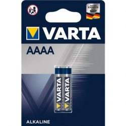 Varta Max-Tech  elem AAAA (LR61) bl/2