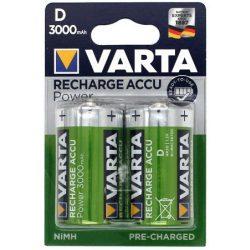 Varta akkumulátor Ready Use NI-Mh góliát 3000mAh BL/2  56720