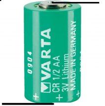 "Varta CR1/2 AA lithium elem 3V ""Z""forrfüllel"