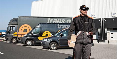 Trans-o-flex futárszolgálat