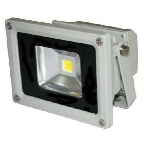 Image of 10W LED fényvető 230V melegfehér BCLux