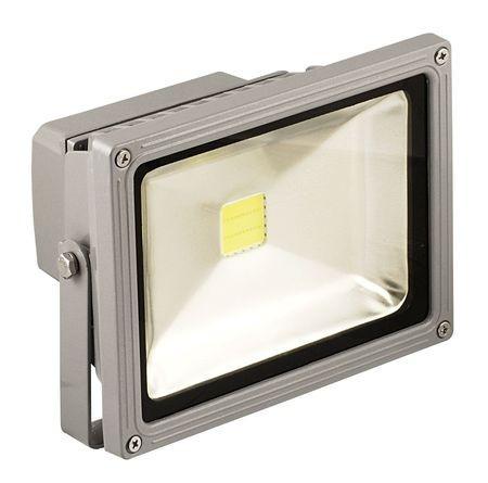 20W LED fényvető 230V melegfehér BCLux