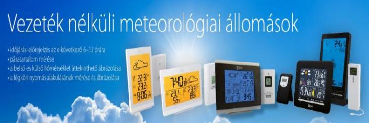 Hőmérők  időjárás jelzők meteorológiai állomások